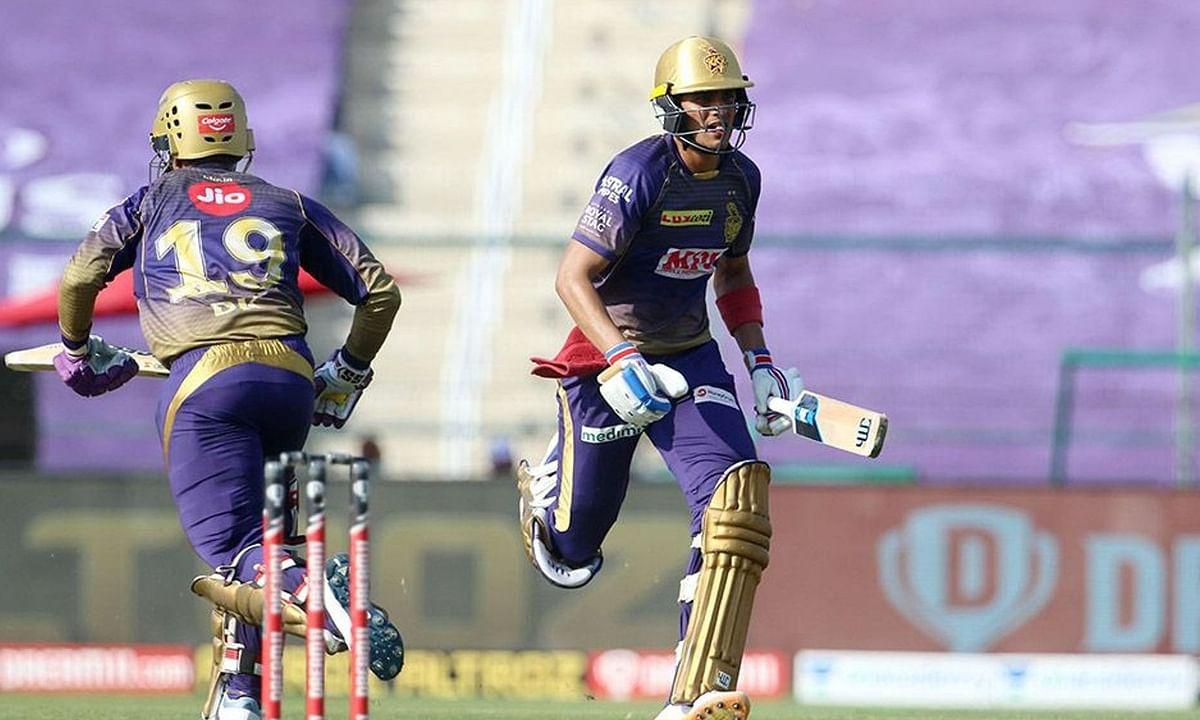 IPL-13: कोलकाता नाइट राइडर्स ने किंग्स इलेवन पंजाब को 2 रनों से हराया