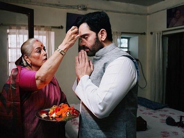 शत्रुघ्न सिन्हा के बेटे लव सिन्हा उतरे चुनावी मैदान में, बहन सोनाक्षी ने बधाई दे कहा 'ऑल द बेस्ट भईया'