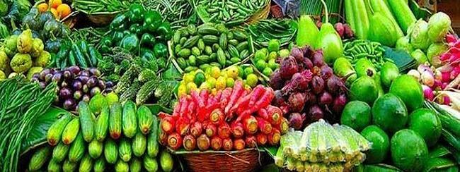 त्योहारी सीजन में महंगाई की मार, थम नहीं रहे सब्जियों के दाम