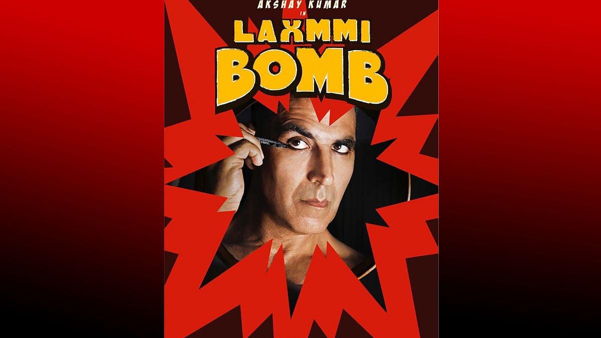 Twitter पर 'लक्ष्मीबम' को बॉयकॉट करने की हो रही अपील
