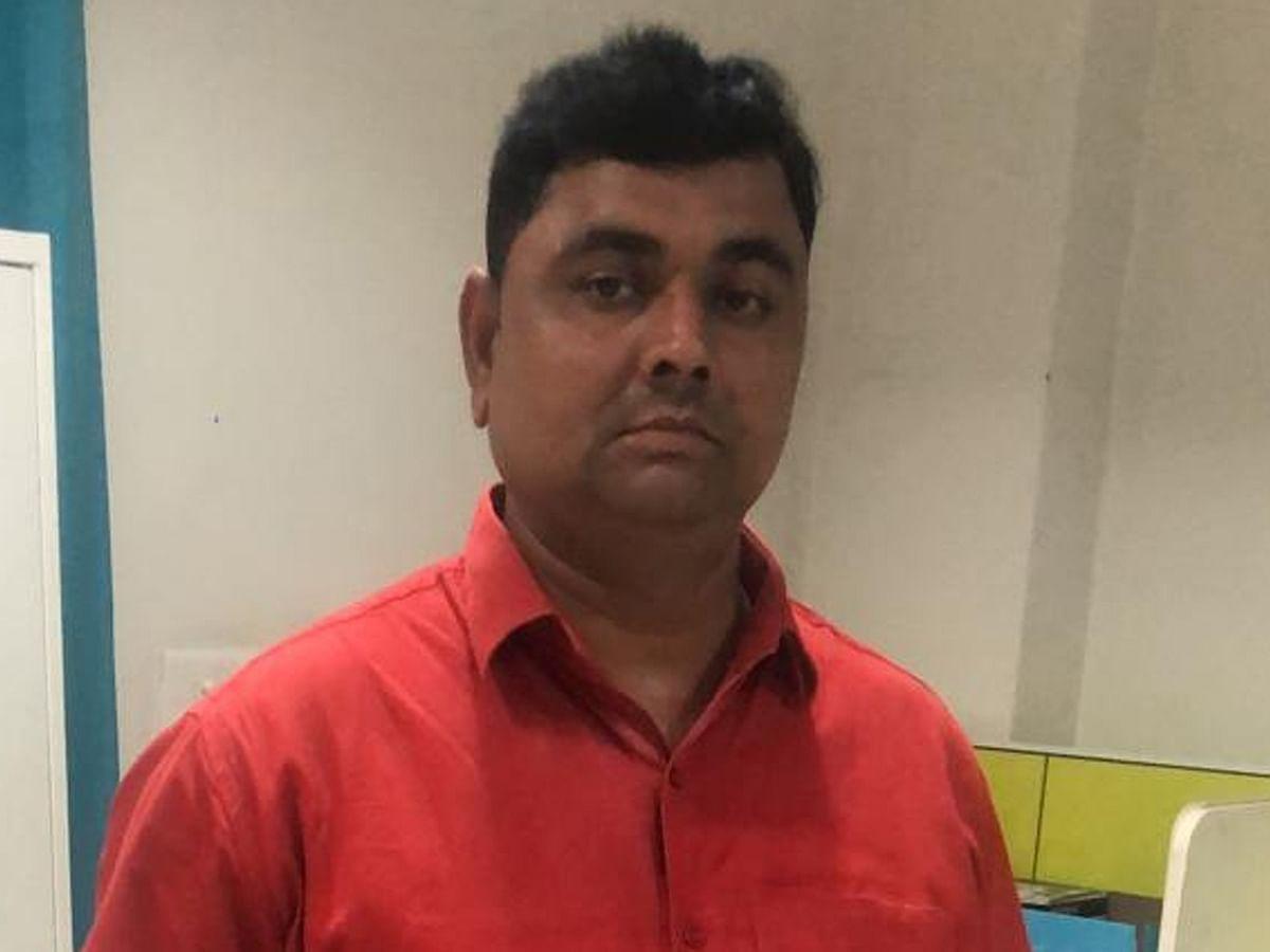 बलिया में फायरिंग के आरोपी धीरेंद्र और 2 अन्य गिरफ्तार