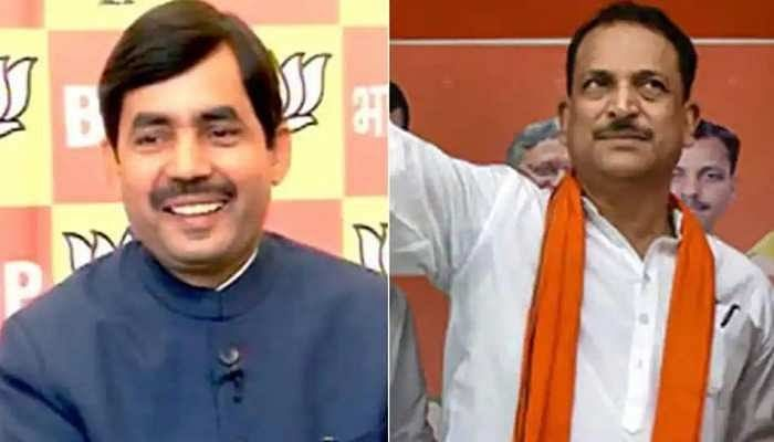 बिहार : भाजपा के स्टार प्रचारकों में रवि किशन अब भी नहीं... रूड़ी, शाहनवाज को मिली जगह