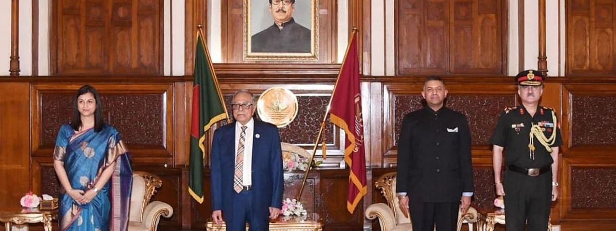 बांग्लादेश-भारत संबंध रणनीतिक साझेदारी से ऊपर : भारतीय दूत
