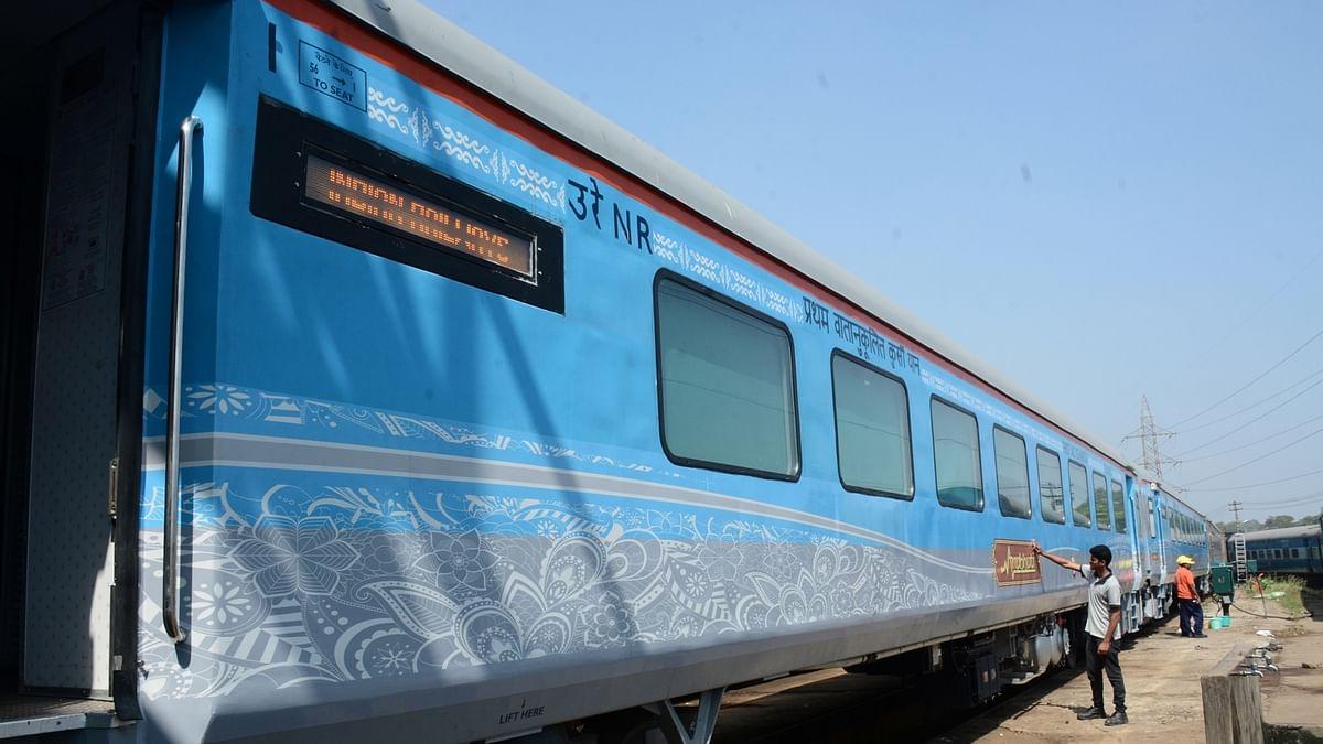 त्योहारों पर ट्रेनों में भीड़ कम करने चलाई जाएंगी 196 जोड़ी स्पेशल ट्रेनें, देखें पूरी लिस्ट...
