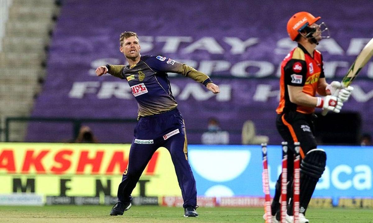 IPL-13: सुपर ओवर में जीता कोलकाता नाइट राइडर्स, हैदराबाद को हरा टूर्नामेंट में दर्ज की अपनी पाँचवी जीत