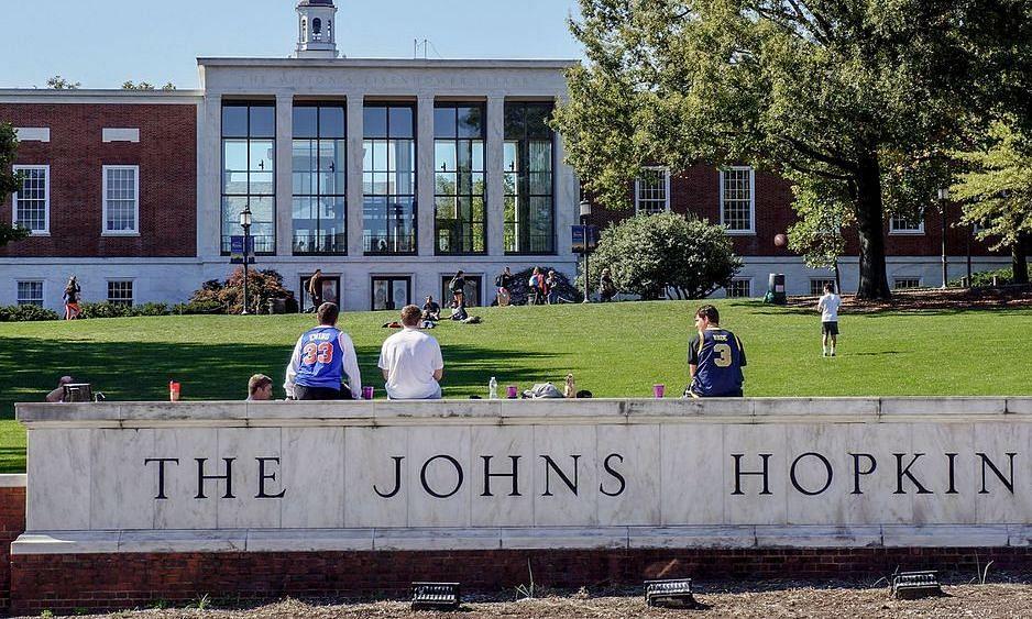 वैश्विक स्तर पर कोविड-19 के मामले 3.42 करोड़ के पार: जॉन्स हॉपकिन्स यूनिवर्सिटी