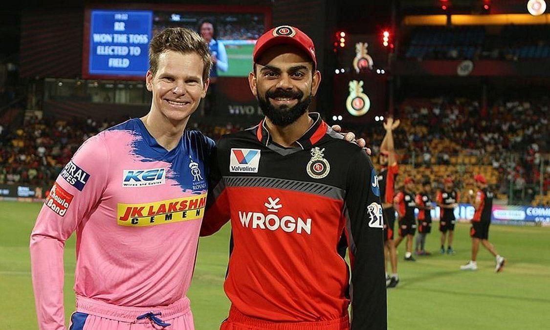IPL-13: राजस्थान रॉयल्स का सामना आज रॉयल चैलेंजर्स बैंगलोर से, दुबई में मुक़ाबला 3 बजे से