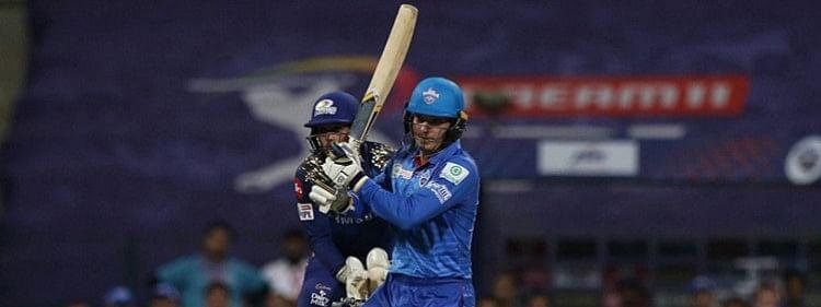 दिल्ली कैपिटल्स की कोशिश पूरे 40 ओवर शानदार खेल खेलने की: एलेक्स कैरी