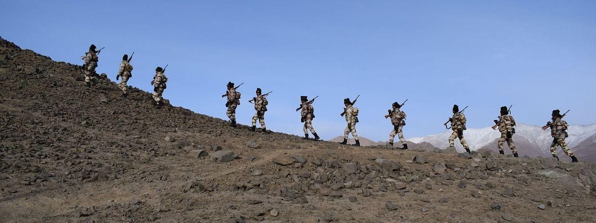पूर्वी लद्दाख में तनाव घटाने को लेकर भारत और चीनी सेना में आज होगी वार्ता