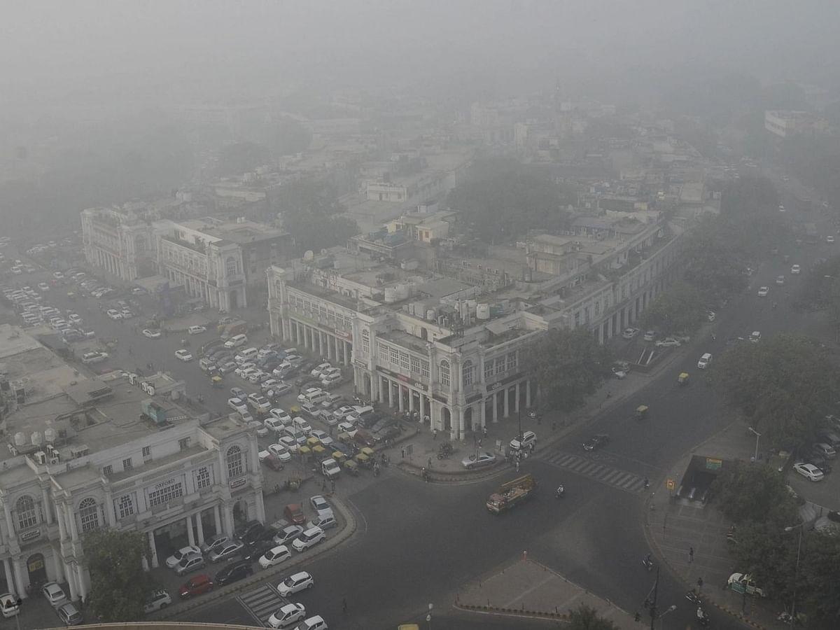 दिल्ली वायु प्रदूषण: NGT ने उत्तर प्रदेश को अवैध ईंट भट्टों पर निगरानी रखने का निर्देश दिया
