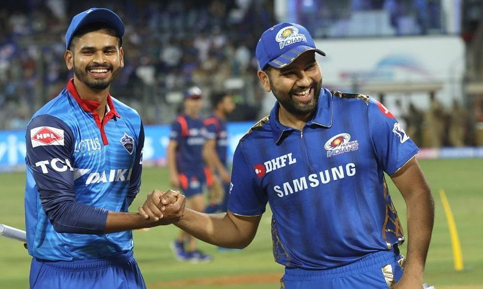 IPL-13: प्लेऑफ में जगह बनाना चाहेगी दिल्ली कैपिटल्स, आज 3 बजे से मुकाबला मुंबई इंडियंस से