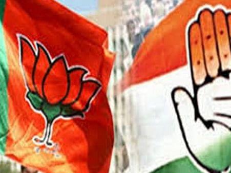 बिहार चुनाव: भाजपा के लिए अभेद दुर्ग बने गया में सेंध लगाने की तैयारी में कांग्रेस