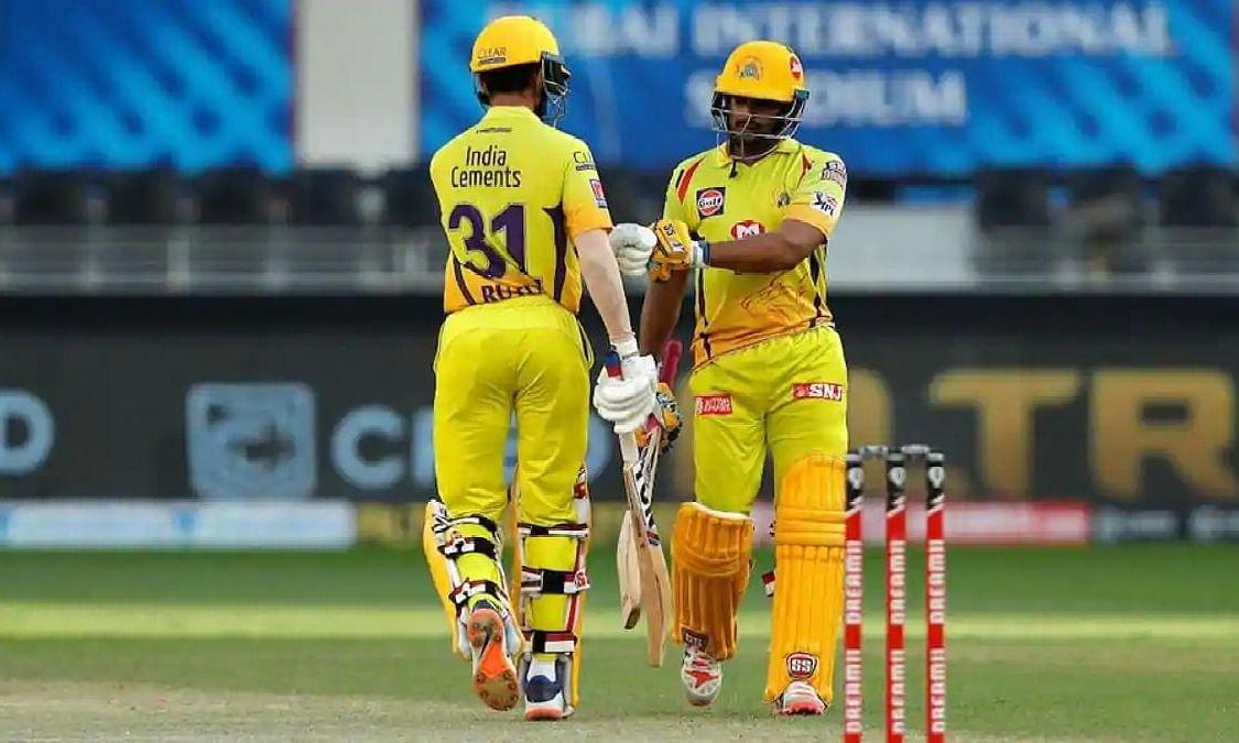 IPL-13: चेन्नई सुपर किंग्स ने रॉयल चैलेंजर्स बेंगलोर को 8 विकेट से हराया