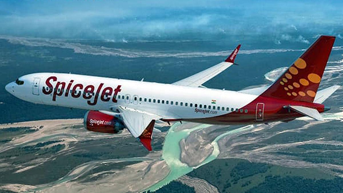 SpiceJet 4 दिसम्बर से भारत और लंदन के बीच उड़ान शुरू करेगा