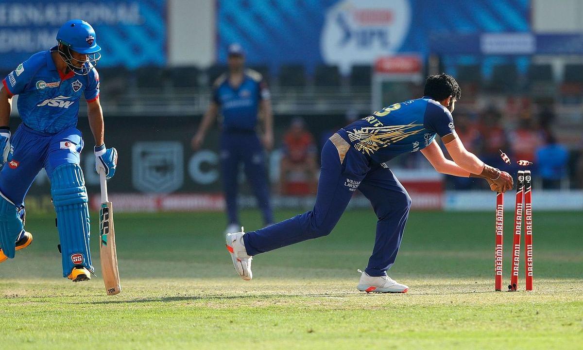 IPL-13: मुंबई इंडियंस ने दिल्ली कैपिटल्स को 9 विकेट से हराया