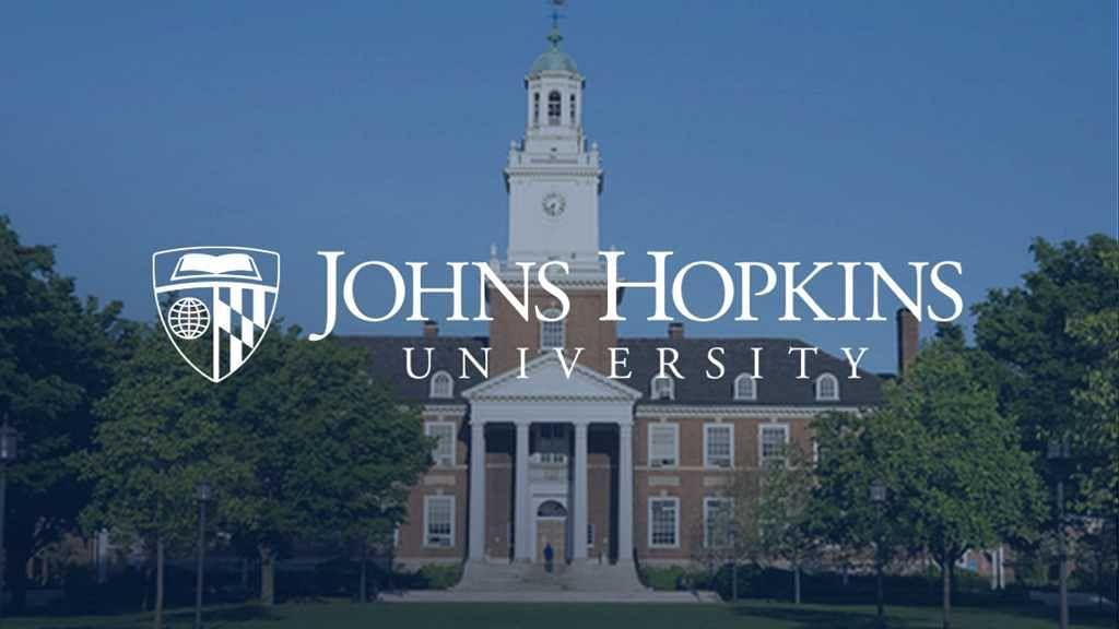 वैश्विक स्तर पर कोविड-19 के मामले हुए 4.25 करोड़: जॉन्स हॉपकिन्स विश्वविद्यालय