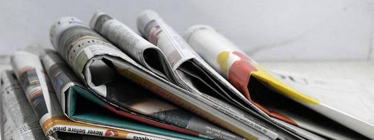 66.5 फीसदी लोग मानते हैं, अखबार सूचना का सबसे अहम स्रोत