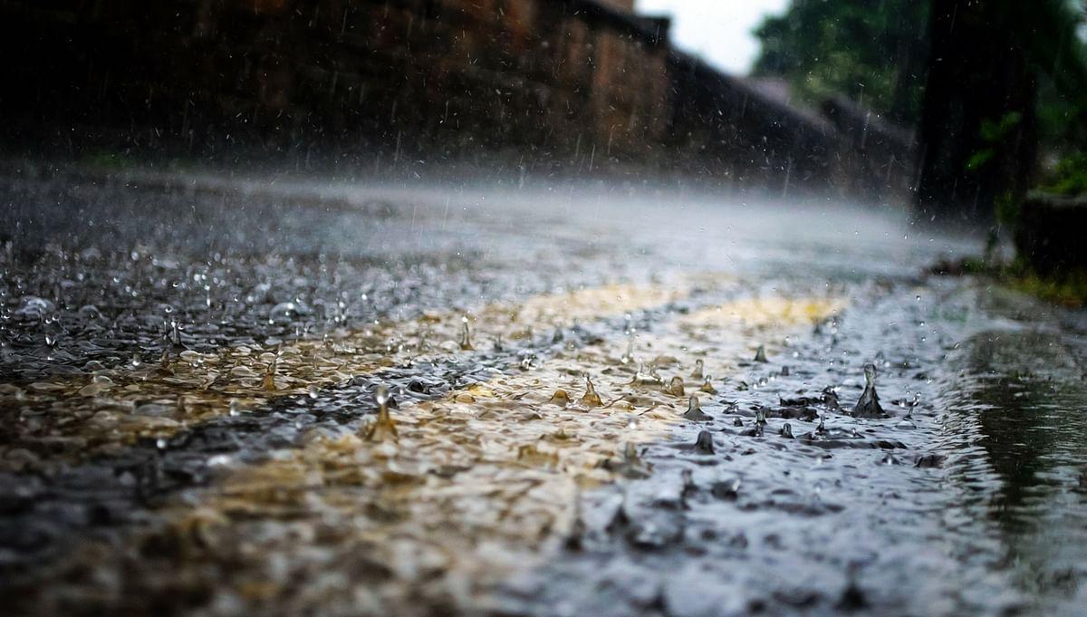 आंध्र प्रदेश और ओडिशा में भारी बारिश, 5 लोगों की मौत