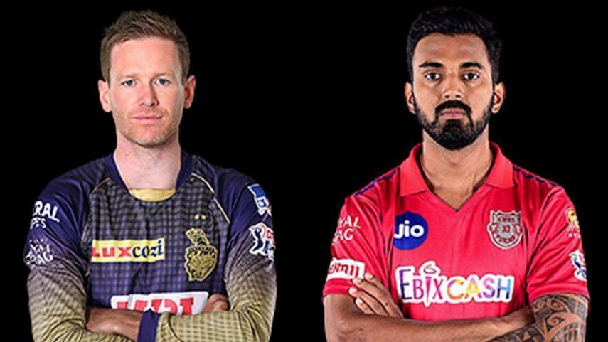 IPL-13: कोलकाता नाइट राइर्डस के सामने आज होगी किंग्स इलंवन पंजाब