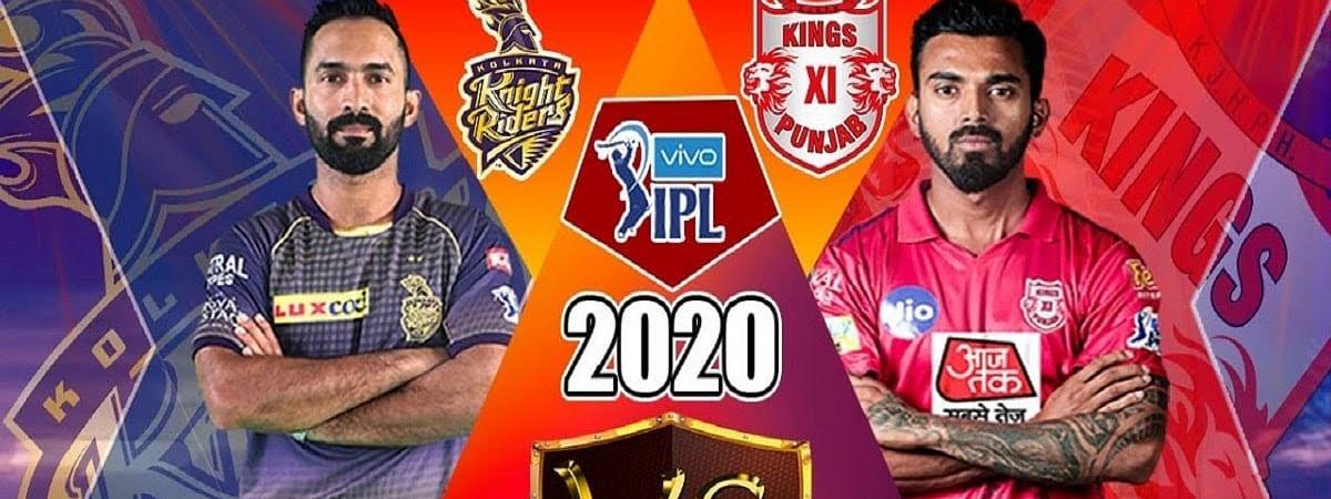 IPL-13 : KKR को हराकर जीत के सूखे को खत्म करना चाहेगी पंजाब