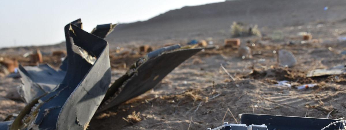 अफगानिस्तान: सेना के 2 हेलीकॉप्टर टकराए, 15 लोगों के मरने की आशंका