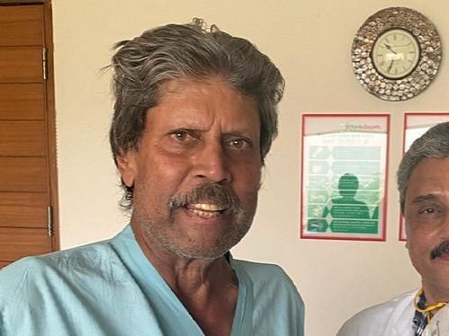 एंजियोप्लास्टी सर्जरी के बाद कपिल देव को अस्पताल मिली छुट्टी