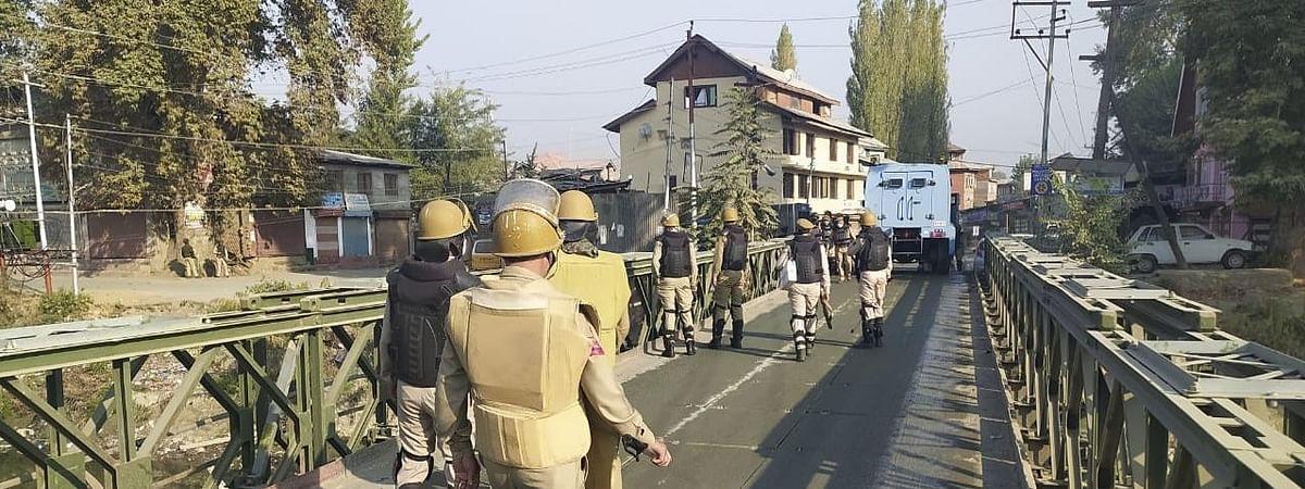 सेना को मिली बड़ी कामयाबी, श्रीनगर मुठभेड़ में लश्कर का शीर्ष आतंकी ढेर