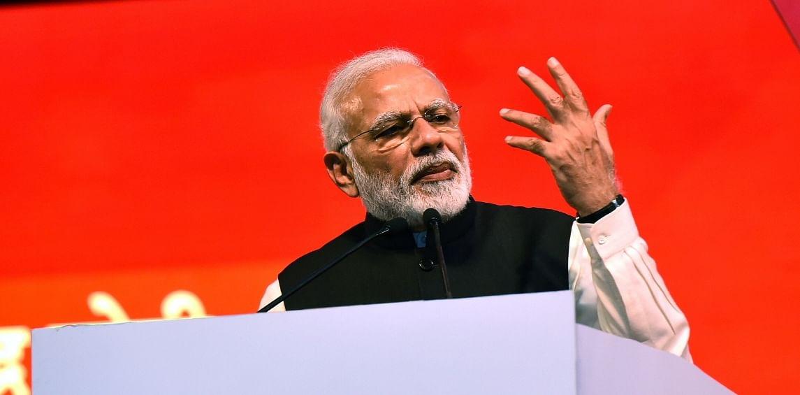 प्रधानमंत्री मोदी आज करेंगे संपत्ति कार्ड वितरण का शुभारंभ..  जानें क्या है SVAMITVA?