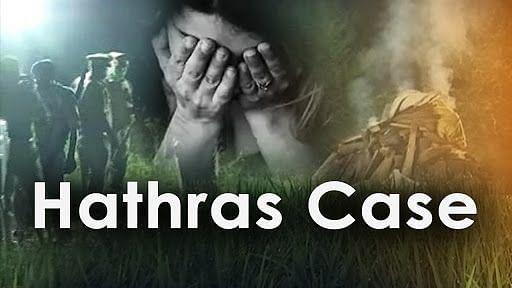 फॉरेंसिक रिपोर्ट में हाथरस मामले में दुष्कर्म की पुष्टि नहीं