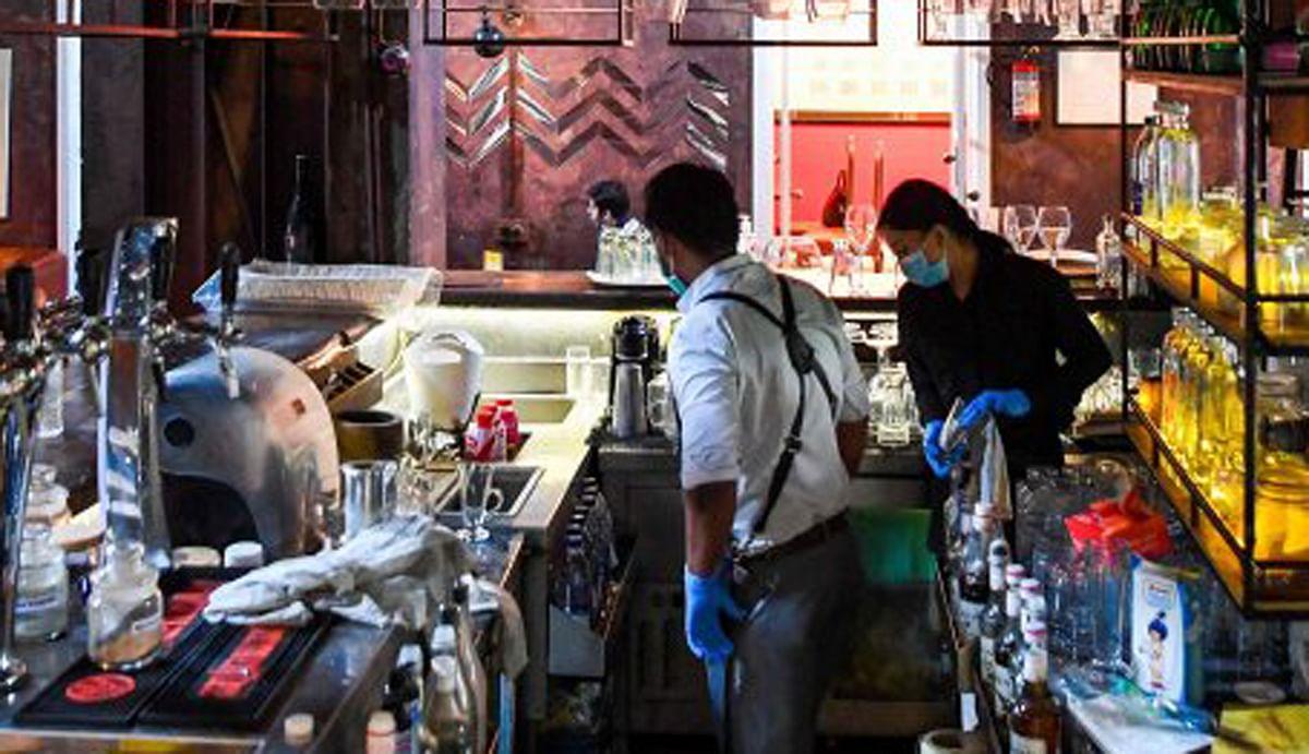 दिल्ली : अब 24 घंटे खुल सकेंगे रेस्टोरेंट