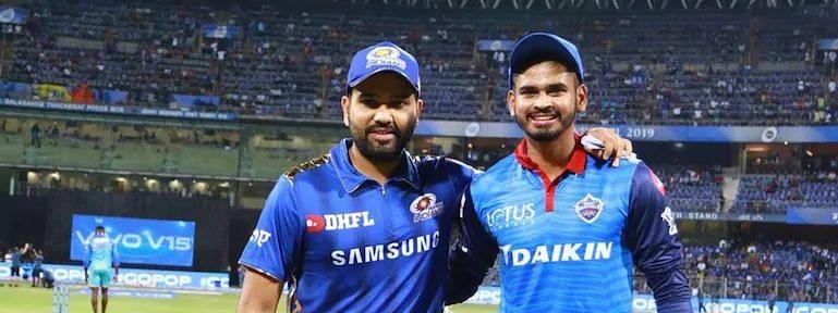 IPL-13 :मुंबई इंडियंस और दिल्ली कैपिटल्स के बीच आज होगी श्रेष्ठता की जंग, शाम 7 बजे शुरू होगा मुकाबला