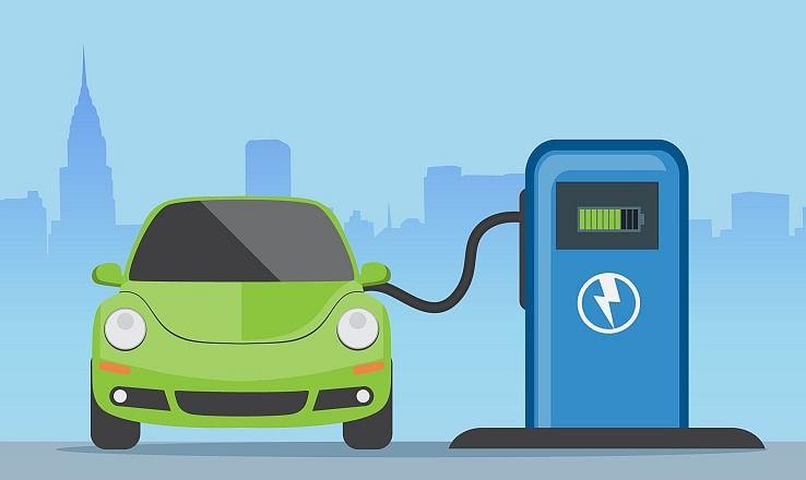 दिल्ली : इलेक्ट्रिक वाहनों पर लगने वाला रोड टैक्स माफ