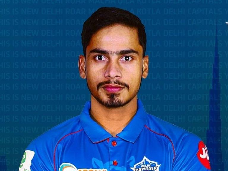 IPL-13: दिल्ली कैपिटल्स ने अमित मिश्रा के स्थान पर प्रवीण दुबे के साथ किया करार