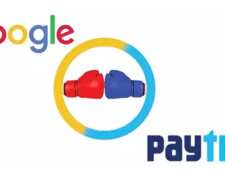 जेपीसी ने गूगल, पेटीएम से डेटा निजता और चीनी निवेश पर किए सवाल