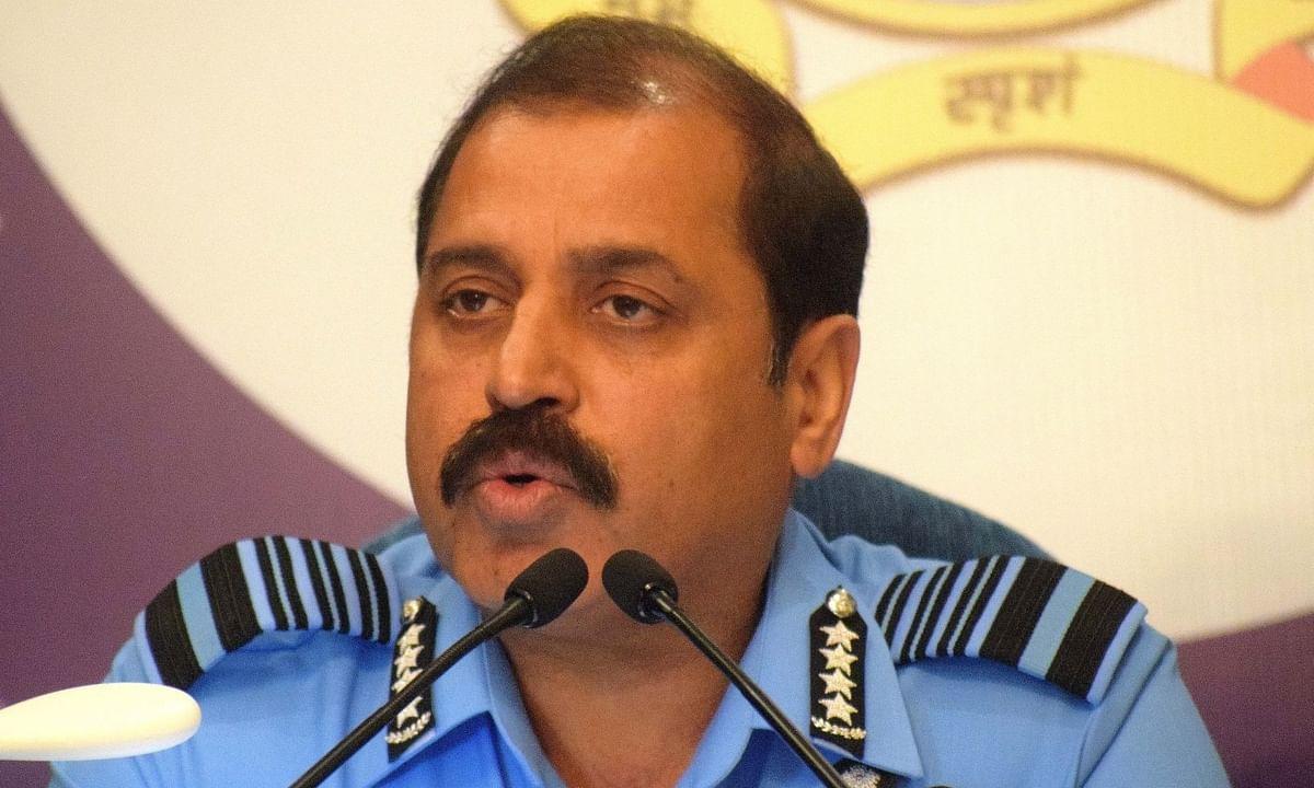 वायु सेना किसी भी खतरे का सामना करने के लिए पूरी तरह से तैयार: भदौरिया