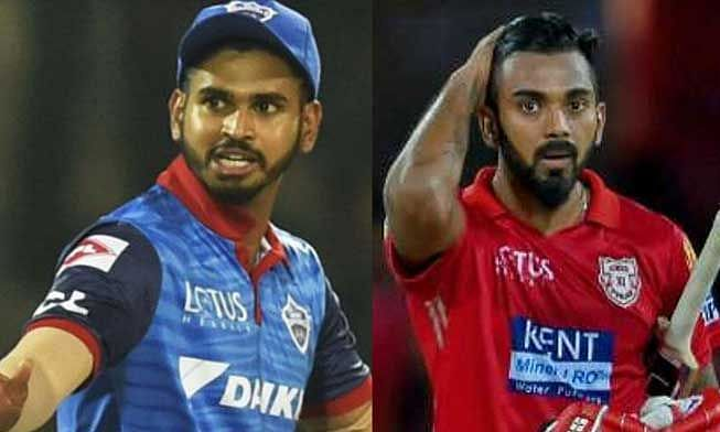 IPL-13 : किंग्स इलेवन पंजाब के सामने दिल्ली कैपिटल्स को रोकने की चुनौती