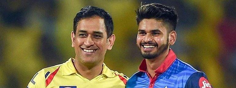 IPL-13: दिल्ली कैपिटल्स और चेन्नई सुपर किंग्स आज आमने-सामने, शारजाह में मुक़ाबला 7 बजे से