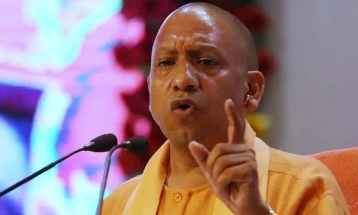 CM योगी ने साधा निशाना, बोले, 'बेनकाब हो रहे हैं गरीबों की लाश पर राजनीति करने वाले'