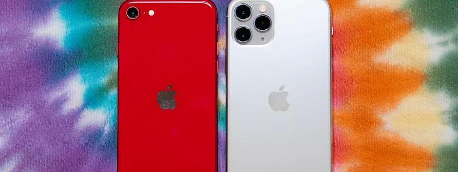 फेस्टिव सेल में Iphone 11, SE 2020 की जबरदस्त मांग