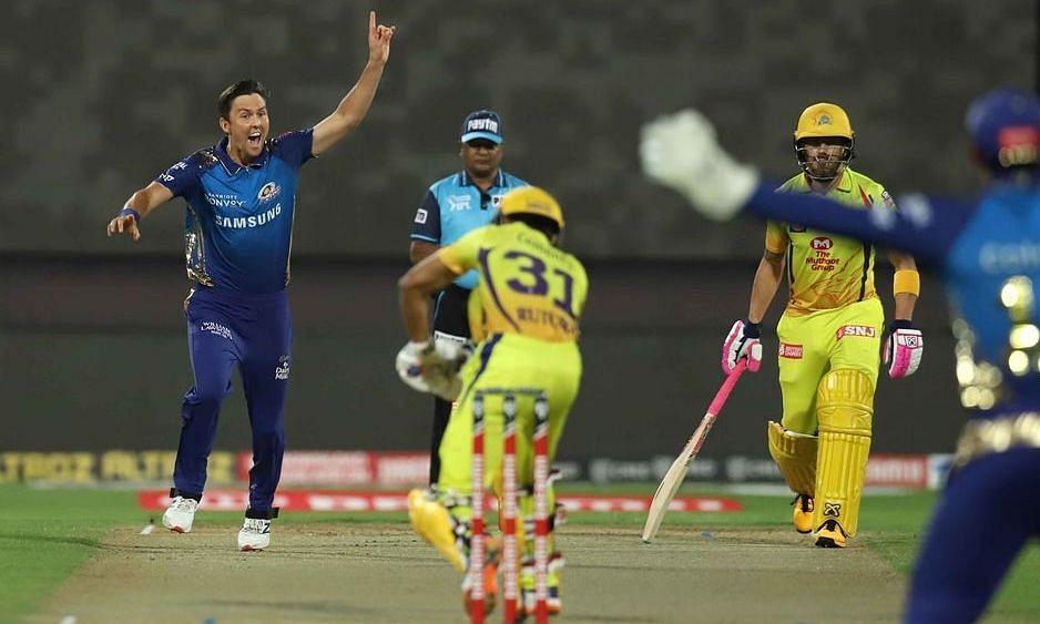 IPL-13: मुंबई इंडियंस ने चेन्नई सुपर किंग्स को 10 विकेट से हराया