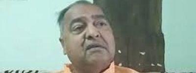 BJP नेता ने दिया विवादित बयान, कहा, 'ऐसी' लड़कियों की मौत गन्ने और बाजरे की खेत में क्यों होती है?