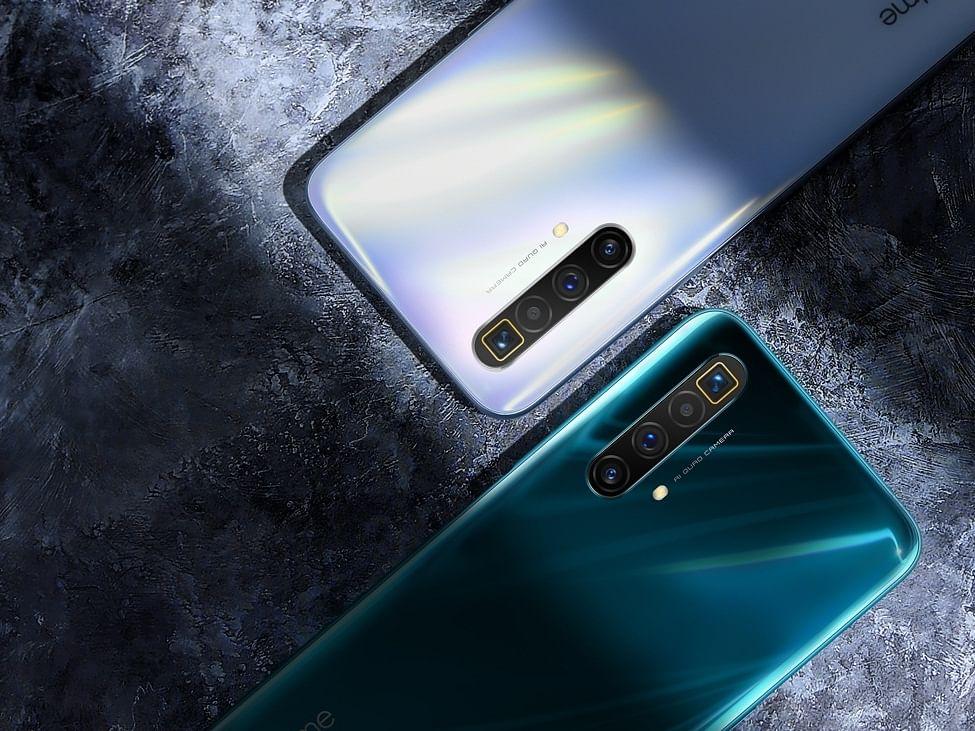5 करोड़ स्मार्टफोन की बिक्री के साथ Realme उभरता हुआ ब्रांड: रिपोर्ट