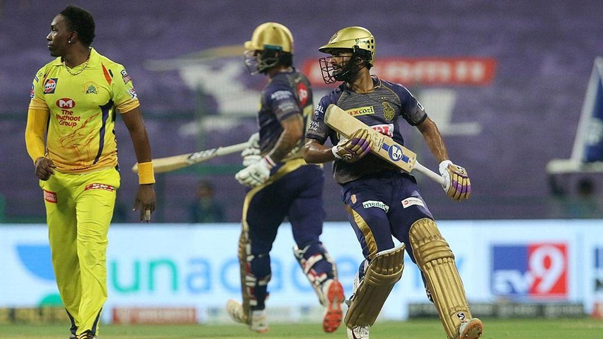 IPL-13: कोलकाता ने चेन्नई को 10 रनों से दी मात