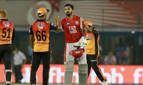 IPL-13: किंग्स इलेवन पंजाब और सनराइजर्स हैदराबाद को चाहिए केवल जीत