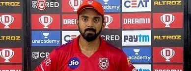IPL-13: हार से निराश बोले केएल राहुल, हम अपनी रणनीति को अच्छे से लागू नहीं कर पा रहे