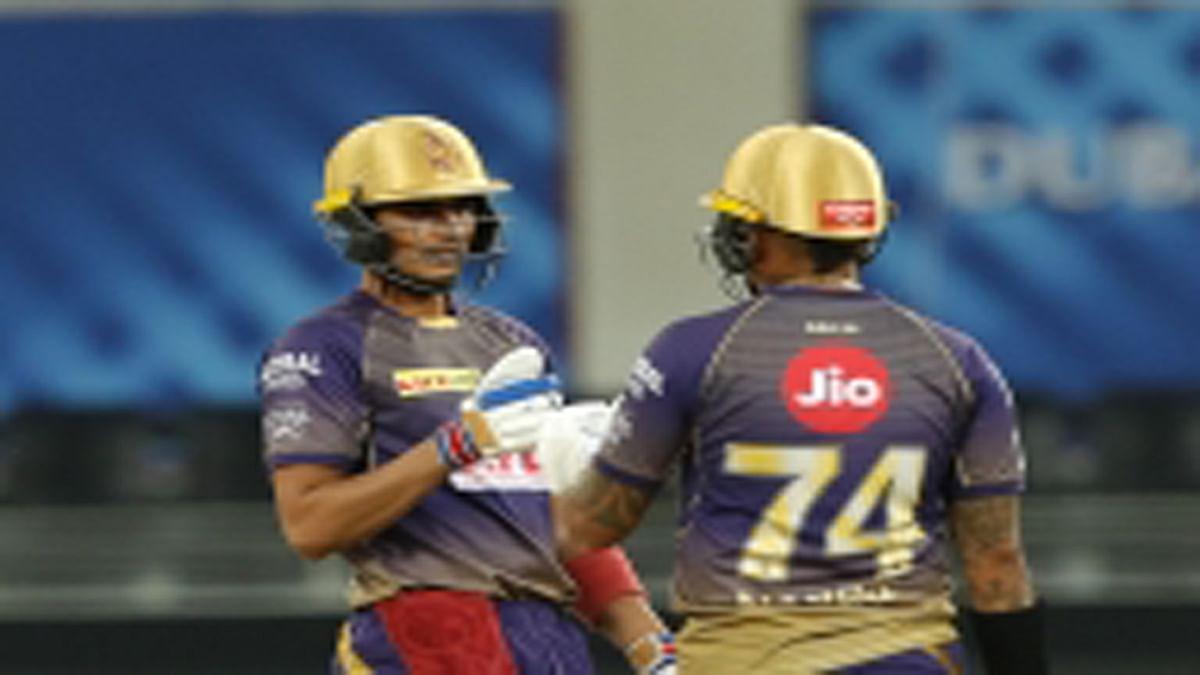 IPL-13 : कोलकाता ने टॉस जीता, बल्लेबाजी करने उतरी