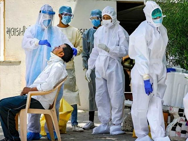 WHO का दावा, दुनिया की 10 प्रतिशत आबादी कोविड-19 से संक्रमित
