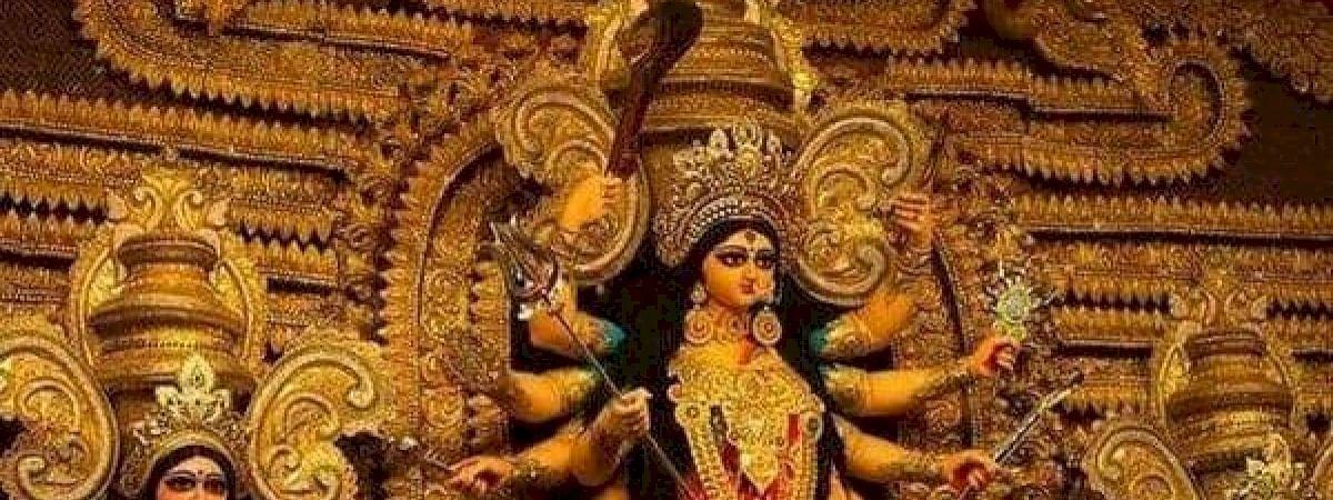 मध्य प्रदेश: नवरात्र में मंदिर खुलेंगे, रामलीला होगी और रावण दहन भी
