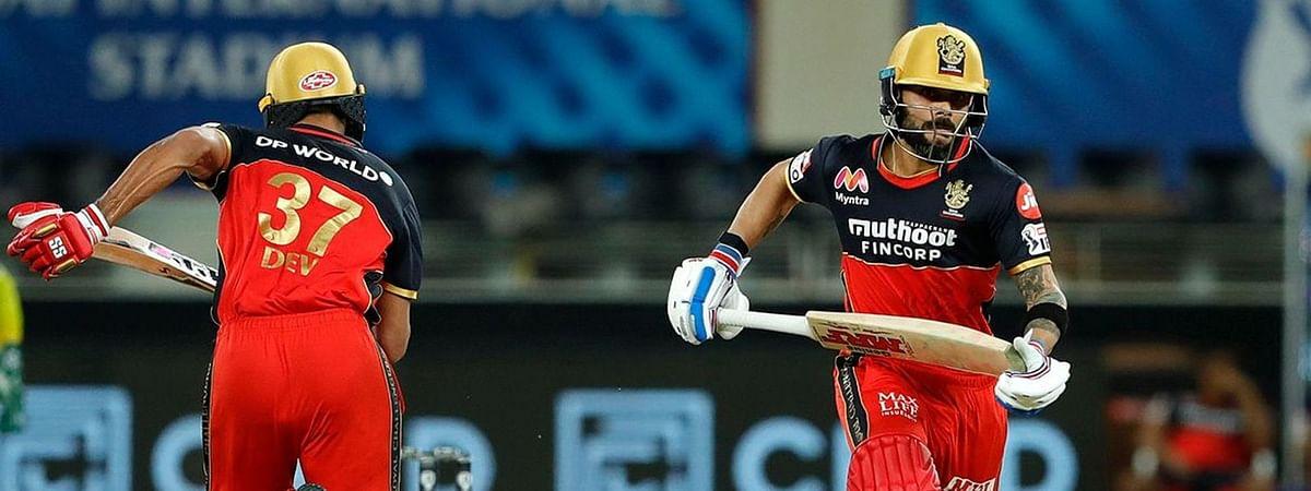 RCB vs CSK: रॉयल चैलेंजर्स बैंगलोर ने चेन्नई सुपर किंग्स को 37 रनों से हराया