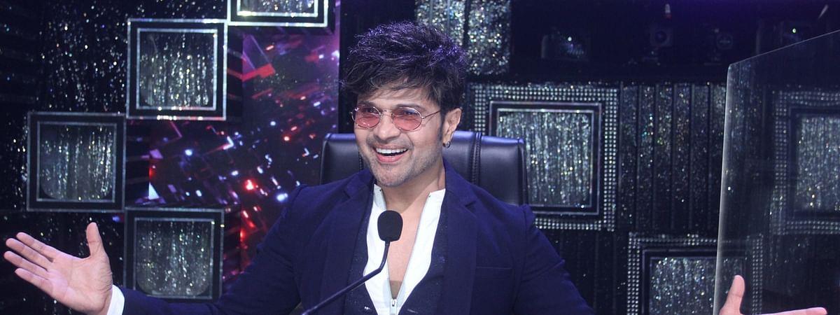हिमेश रेशमिया रिअलिटी शो के प्रतिभागियों को देंगे बॉलीवुड में मौका